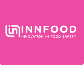 INNFOOD INNOVATION IN FOOD SAFETY